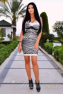 Beautiful Russian Woman Victoria from Odessa