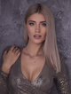 Single Ukrainian Girl Karina
