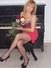 Beautiful Russian Woman Larisa from Kiev