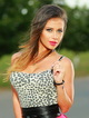 Beautiful Ukrainian Girl Ekaterina