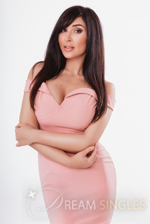 Beautiful Russian Woman Daria from Kharkov