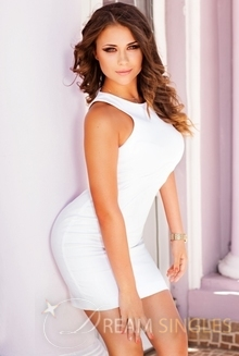 Beautiful Russian Woman Ekaterina from Sumy