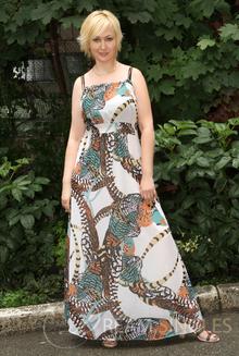 Beautiful Russian Woman Elena from Kiev