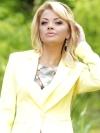 Sexy Ukrainian Lady Olga