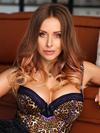 Beautiful Ukrainian Woman Olga