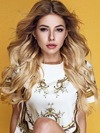 Lovely Russian Woman Evgenia