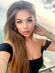 Single Ukrainian Bride Karina