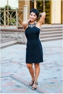 Beautiful Russian Woman Elena from Poltava