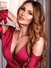Lovely Ukrainian Bride Evgenia