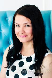 Beautiful Russian Woman Svetlana from Kiev