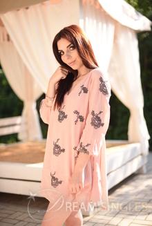Beautiful Russian Woman Maria from Donetsk
