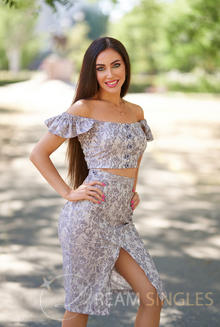 Beautiful Russian Woman Irina from Nikolaev