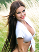 Single Ukrainian Bride Julia