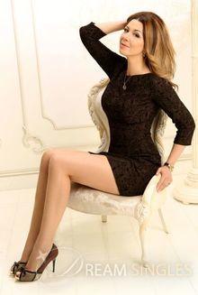 Beautiful Russian Woman Natalia from Zhytomyr