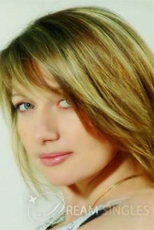 Beautiful Russian Woman Tatiana from Nikolaev
