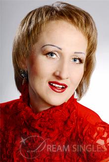 Beautiful Russian Woman Ludmila from Poltava