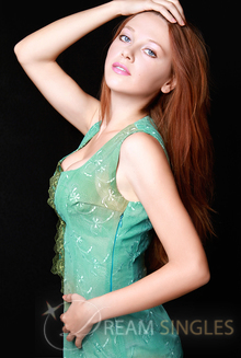 Beautiful Russian Woman Tatiana from Simferopol