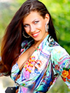 Lovely Ukrainian Bride Svetlana
