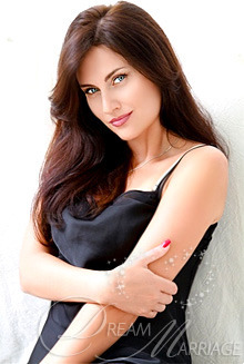 Beautiful Russian Woman Galina from Simferopol