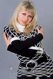 Beautiful Russian Woman Ludmila from Zhytomyr