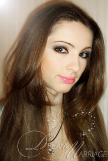 Beautiful Russian Woman Julia from Nikolaev