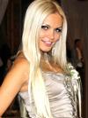 Gorgeous Ukrainian Woman Tatiana