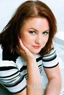 Beautiful Russian Woman Natalia from Saint Petersburg