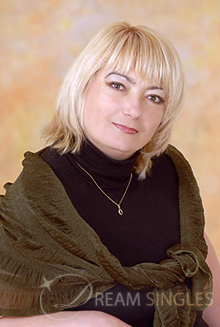 Beautiful Russian Woman Oksana from Mariupol