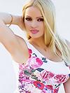 Stunning Russian Woman Oksana