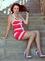 Beautiful Russian Woman Natalia from Nikolaev
