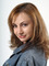 Beautiful Russian Woman Oksana from Novosibirsk