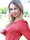 Beautiful Russian Bride Yana