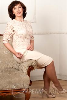 Beautiful Russian Woman Yana from Saint Petersburg