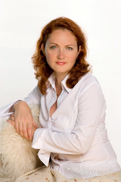 Beautiful Russian Woman Tatiana from Novgorod