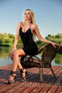 Beautiful Russian Woman Angela from Kherson
