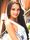 Single Ukrainian Bride Alina