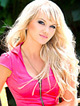 Single Ukrainian Bride Natalia