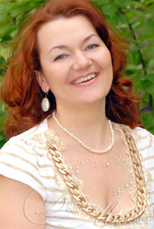 Beautiful Russian Woman Angela from Mariupol