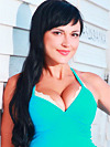 Single Ukrainian Woman Elena