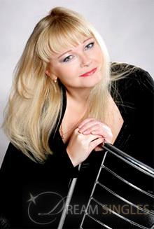 Beautiful Russian Woman Olga from Kazan