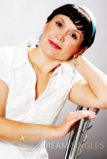 Beautiful Russian Woman Farida from Kazan