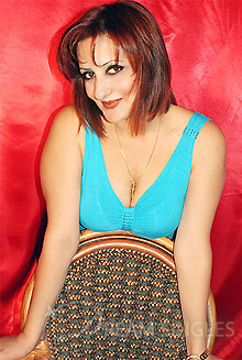 Beautiful Russian Woman Hasmik from Erevan
