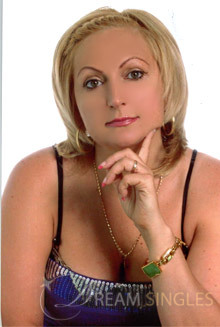 Beautiful Russian Woman Aleksandra from Gorlovka