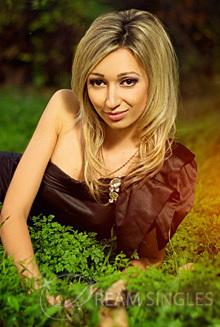 Beautiful Russian Woman Lia from Zaporozhye