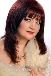 Beautiful Russian Woman Olga from Poltava
