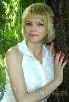 Beautiful Russian Woman Tatiana from Khmelnitsky