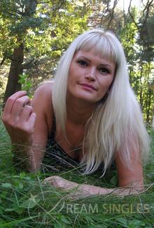 Beautiful Russian Woman Irina from Zhytomyr