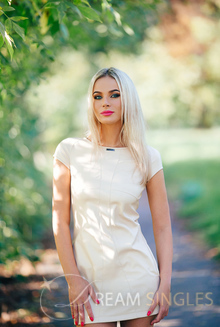 Beautiful Woman Olga from Rovno