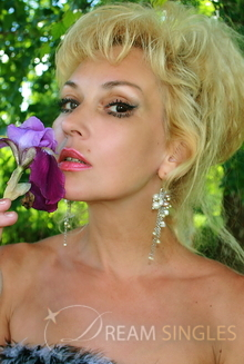 Beautiful Russian Woman Tatiana from Ternopol
