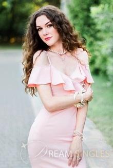 Beautiful Russian Woman Veronika from Zaporozhye